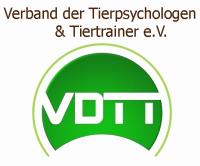 Mitglied des VdTT e.V. - Verband der Tierpsychologen und Tiertrainer