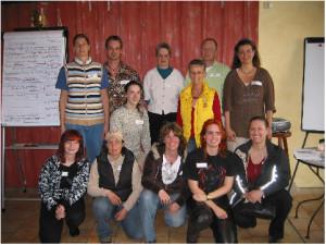 Fachtagung für ganzheitliche Tiermedizin 2008