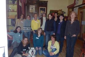 Fachtagung für ganzheitliche Tiermedizin 2010