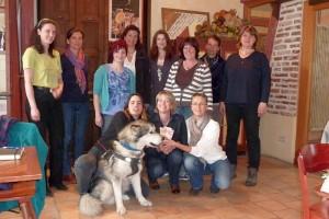 Fachtagung für ganzheitliche Tiermedizin 2011
