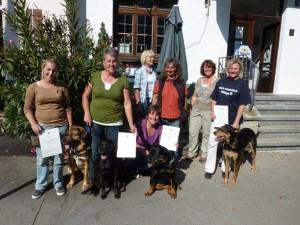 Hundefuehrerschein 2011